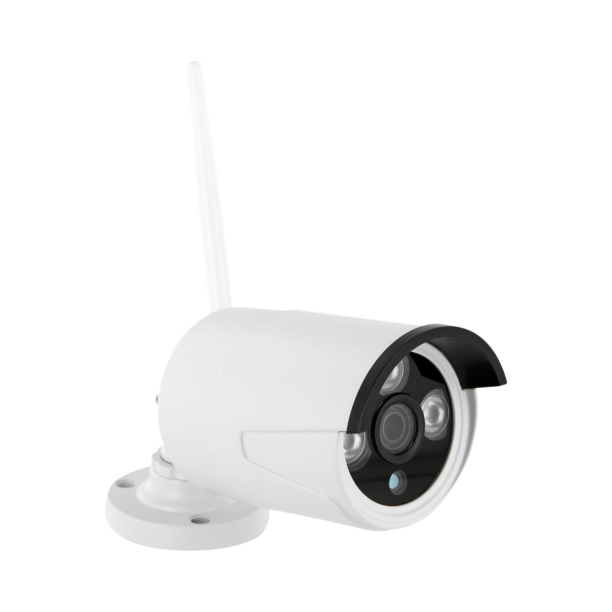 w lan hd wifi nvr lan berwachungssystem 1 3 mp 960p 8 x wifi kameras mit app. Black Bedroom Furniture Sets. Home Design Ideas